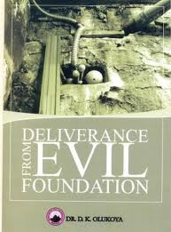 deliverance from evil foundation