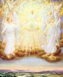 Understanding the ministry of Angels | ourfathershouse